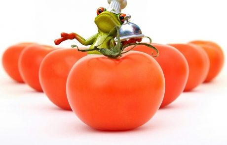 בישול בריא לנוער בשוהם