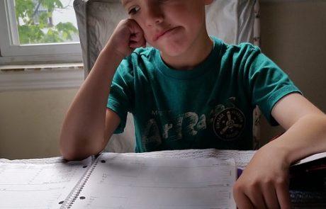 מדוע ילדים מתקשים לקרוא, וכיצד נוכל לסייע להם?