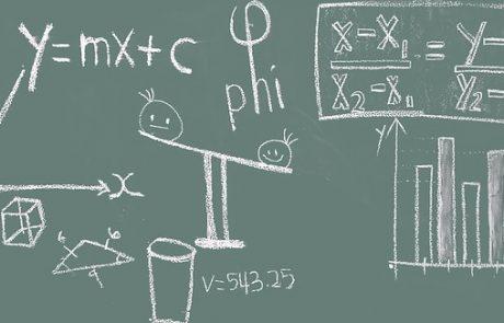 משחקים במספרים; איך לפתח לילד את היכולת המתמטית
