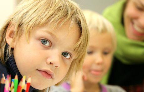 לשמור על זכויות הילדים במשמורת