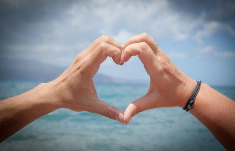 מקנאת אחים לאהבה